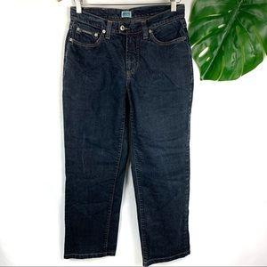 J&ANS Dolce & Gabbana Jean Capri Pants Size 31
